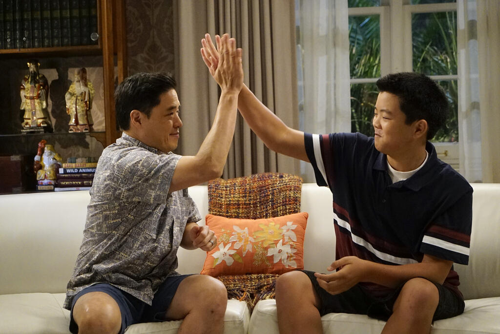 Fresh Off the Boat - Staffel 6