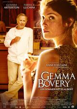 Gemma Bovery - Poster