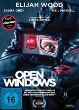 Open Windows - Poster