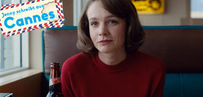 Wildlife mit Carey Mulligan läuft in der Woche der Kritik in Cannes
