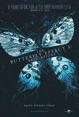 Butterfly Effect 3: Die Offenbarung - Poster