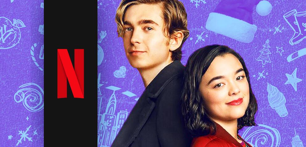 Dash & Lily: Die Serie zur rechten Zeit