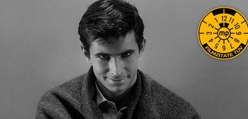 Bild zu:  Legt euch nicht mit Norman Bates an, sonst holt er nämlich seine Mutti