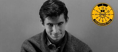 Legt euch nicht mit Norman Bates an, sonst holt er nämlich seine Mutti