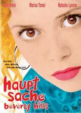 Hauptsache Beverly Hills - Poster