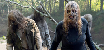 The Walking Dead - Staffel 10, Folge 10: Hinterhalt