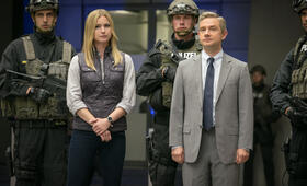 The First Avenger: Civil War mit Martin Freeman und Emily VanCamp - Bild 85