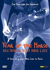Year of the Horse - Poster