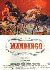 Mandingo - Poster