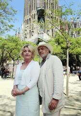 Kreuzfahrt ins Glück: Hochzeitsreise nach Barcelona