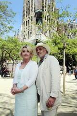 Kreuzfahrt Ins Glück Barcelona