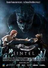 Sintel - Poster