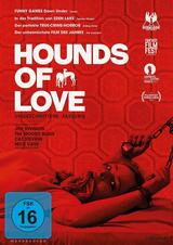 Hounds of Love - Poster