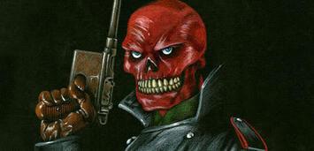 Bild zu:  Red Skull