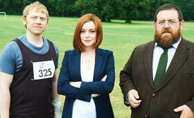Sick Note - Staffel 2 mit Nick Frost, Rupert Grint und Lindsay Lohan - Bild 4
