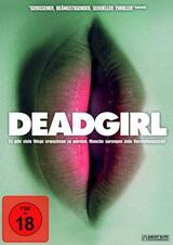 Deadgirl - Poster