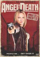 Angel of Death - Poster