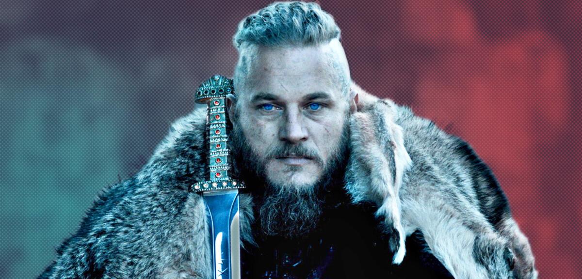 Vikings Ragnar Sohn