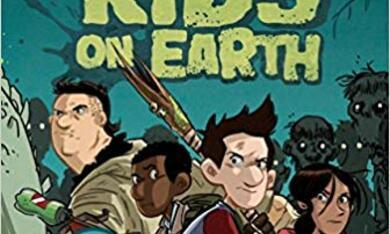 The Last Kids on Earth - Bild 1