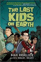The Last Kids on Earth - Poster