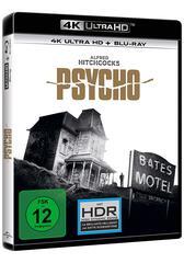 Die 4K UHD Blu-ray
