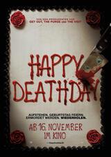 Happy Deathday - Poster