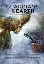 Guardians of the Earth Poster