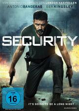 Security - Poster