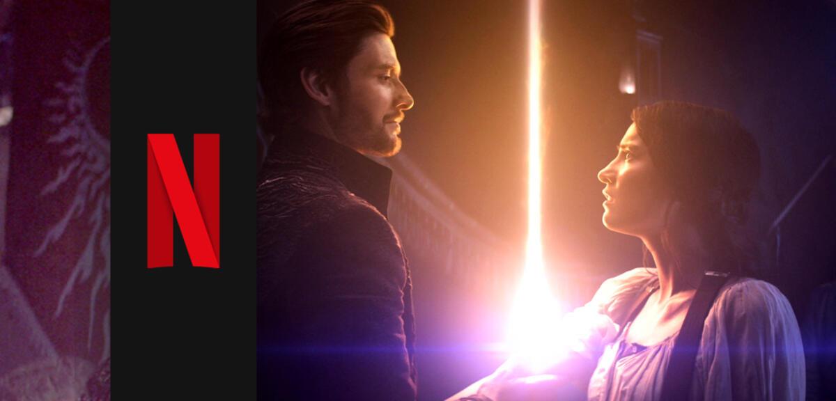 Aufregendes Fantasy-Feuerwerk bei Netflix: Der erste Trailer pustet euch weg