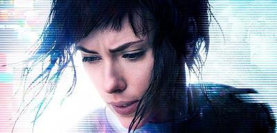 Ghost in the Shell mit Scarlett Johansson