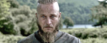 Ragnar aus Vikings