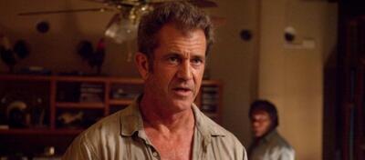 Gibt es bereits Gespräche mit Mel Gibson?