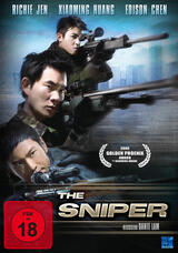 The Sniper - Poster