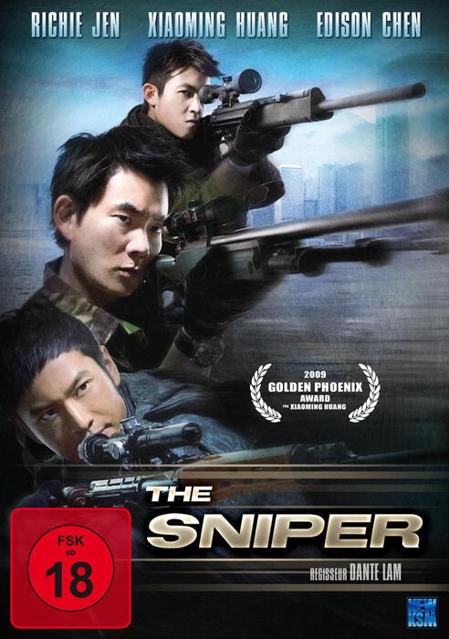 The Sniper - Bild 1 von 3