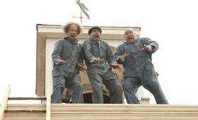 Die Stooges - Drei Vollpfosten drehen ab mit Sean Hayes, Chris Diamantopoulos und Will Sasso - Bild 1