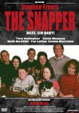 The Snapper - Hilfe, ein Baby - Poster