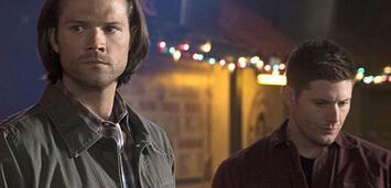 Bild zu:  Supernatural: Jetzt ist schon wieder was passiert!
