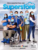 Superstore - Staffel 6 - Poster