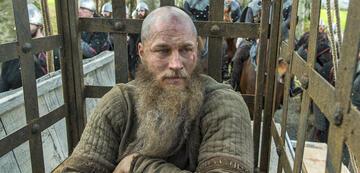 Vikings: Ragnar kurz vor seinem Tod