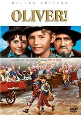 Oliver! - Poster