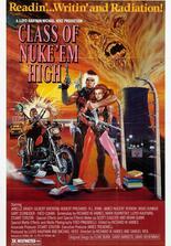 Class of Nuke 'Em High - Die Klasse 1994