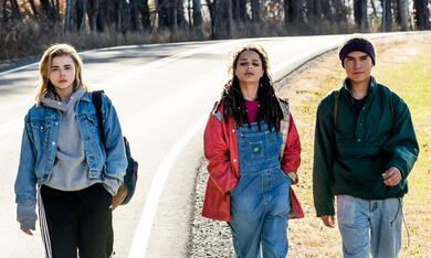 The Miseducation of Cameron Post mit Chloë Grace Moretz, Sasha Lane und Forrest Goodluck - Bild 2