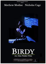 Birdy - Poster
