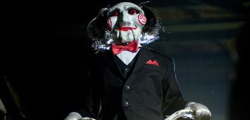 Bild zu:  Billy die Puppe ist wieder da