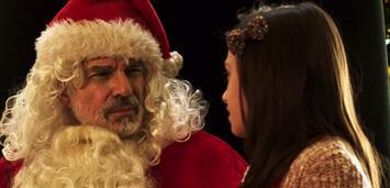 Bild zu:  Bad Santa 2