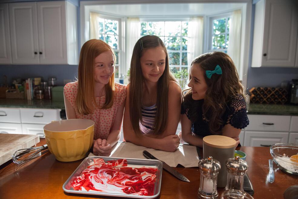 Das Geheimnisvolle Kochbuch Staffel 4 Trailer