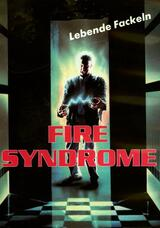 Fire Syndrome - Poster