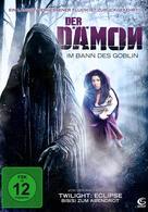 Der Dämon - Im Bann des Goblin