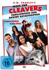 Meet the Cleavers - Familienfeste und andere Katastrophen - Poster
