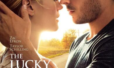 The Lucky One Für Immer Der Deine Bild 15 Von 20 Moviepilotde